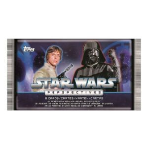 Star Wars E7 Duel Card Game (Case 8)