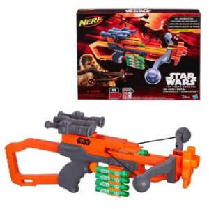 Star Wars Episode 7 Bowcaster Blaster