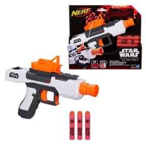 Star Wars Episode 7 Nerf Stormtrooper Pistol