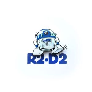 Star Wars R2D2 Mini 3D Light