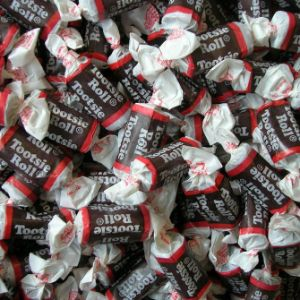 Tootsie Rolls Midgees Bag (360 pcs)