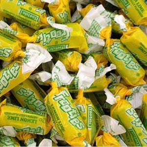 Tootsie Frooties Lemon Lime Bag (360 pcs)