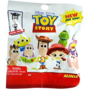 Toy Story Mini Blind Bag