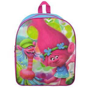 Trolls Backpack 15''