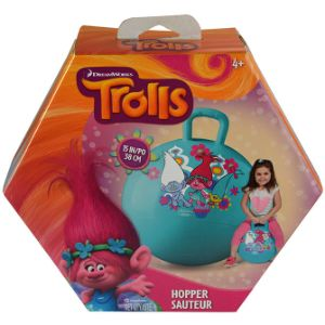 Trolls Hopper Ball 15''