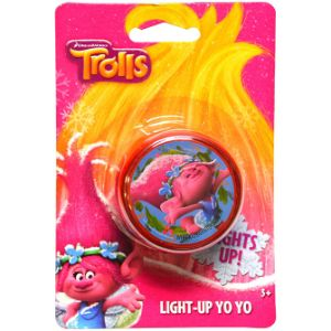 Trolls Light-Up Yo-Yo