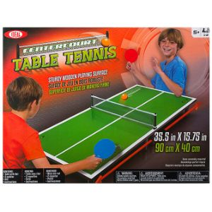 Table Tennis 21''