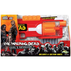 Walking Dead Carl's Revolver 12''