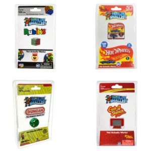 World's Smallest Classic Toys Assortment